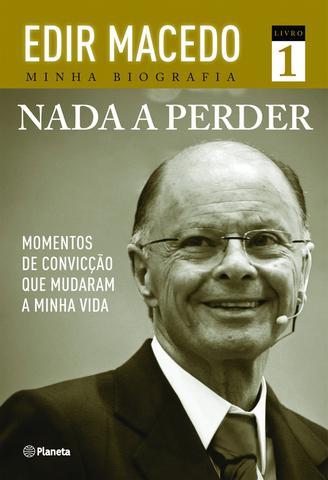 Imagem de Livro - Nada a perder