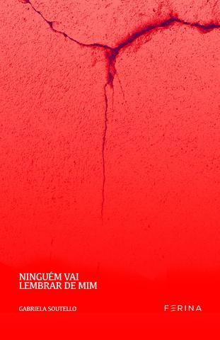 Imagem de Livro - Ninguém vai lembrar de mim