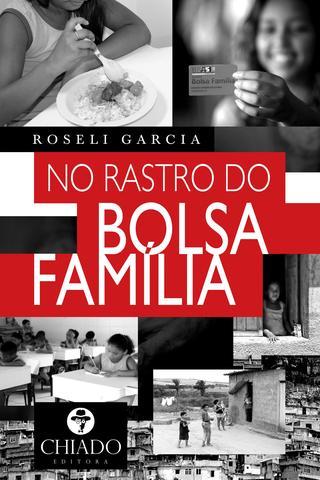 Imagem de Livro - No rastro do Bolsa Família