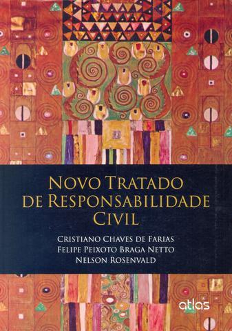 Imagem de Livro - Novo Tratado De Responsabilidade Civil