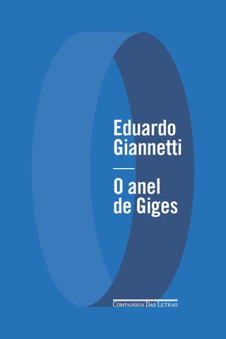 Imagem de Livro - O anel de Giges