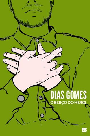 Imagem de Livro - O berço do herói