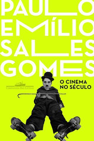 Imagem de Livro - O cinema no século
