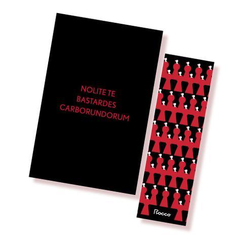 Imagem de Livro - O CONTO DA AIA edição capa dura - com brindes (card+marcador)