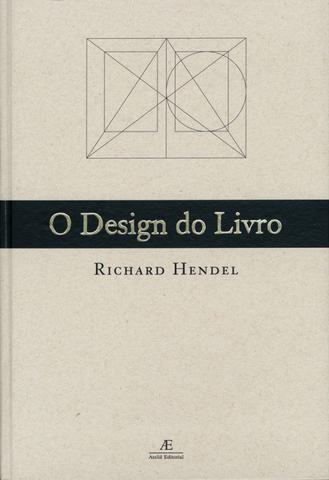 Imagem de Livro - O design do livro