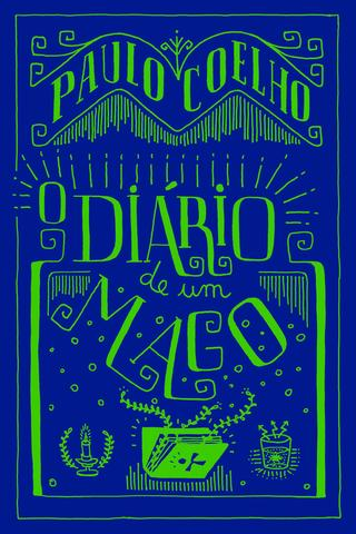 Imagem de Livro - O diário de um mago