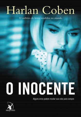 Imagem de Livro - O inocente
