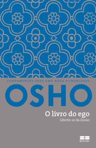 Imagem de Livro - O livro do ego