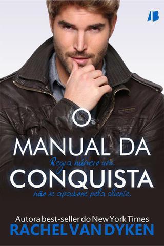 Imagem de Livro: O Manual da Conquista