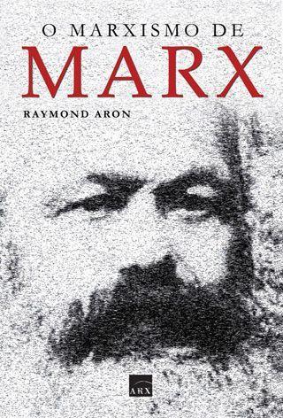 Imagem de Livro - O marxismo de Marx