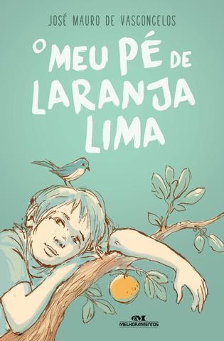 Imagem de Livro - O Meu Pé de Laranja Lima