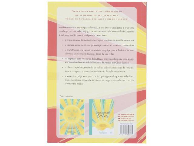 Imagem de Livro - O milagre da manhã para transformar seu relacionamento