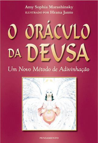 Imagem de Livro - O Oráculo da Deusa