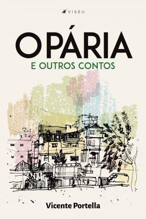 Imagem de Livro - O Pária e outros contos - Viseu