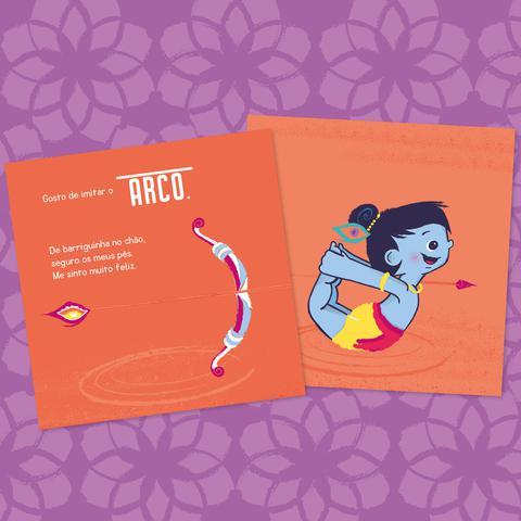 Imagem de Livro - O Pequeno Yogue