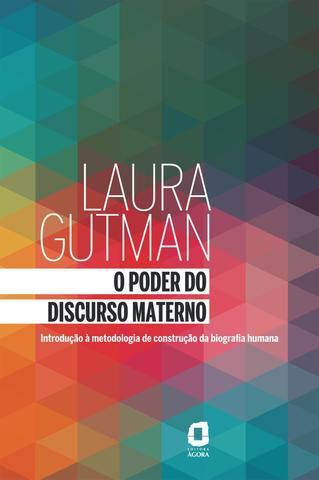 Imagem de Livro - O PODER DO DISCURSO MATERNO