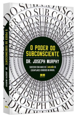 Imagem de Livro - O poder do subconsciente