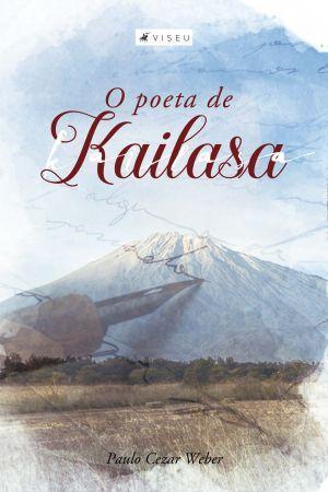 Imagem de Livro - O poeta de Kailasa - Viseu