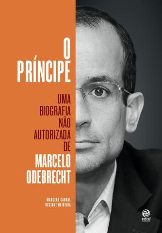 Imagem de Livro - O príncipe - Uma biografia