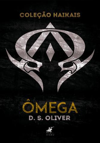 Imagem de Livro - Ômega - Editora viseu
