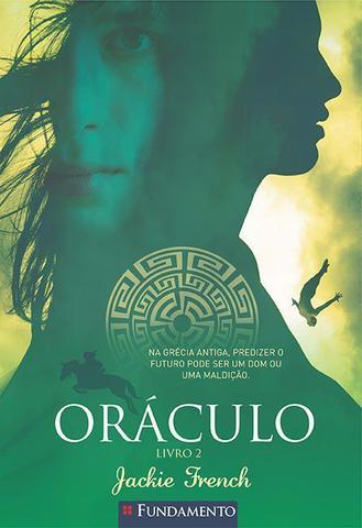 Imagem de Livro - Oráculo - Livro 02
