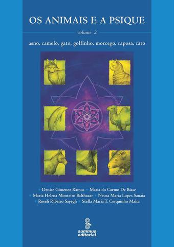 Imagem de Livro - Os animais e a psique - Volume 2