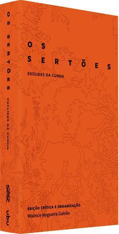 Imagem de Livro - Os sertões