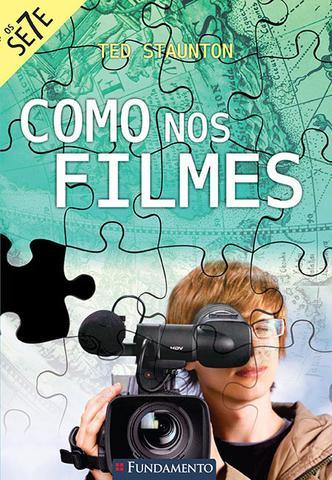 Imagem de Livro - Os Sete - Como Nos Filmes