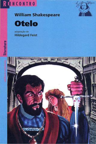 Imagem de Livro - Otelo