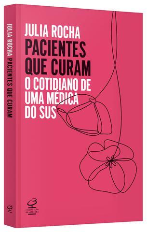 Imagem de Livro - Pacientes que curam