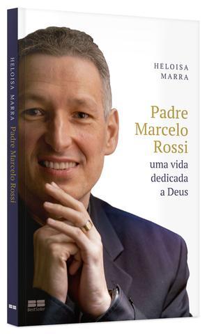 Imagem de Livro - Padre Marcelo Rossi