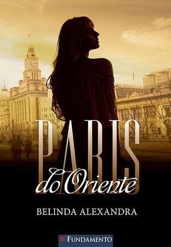 Imagem de Livro - Paris Do Oriente