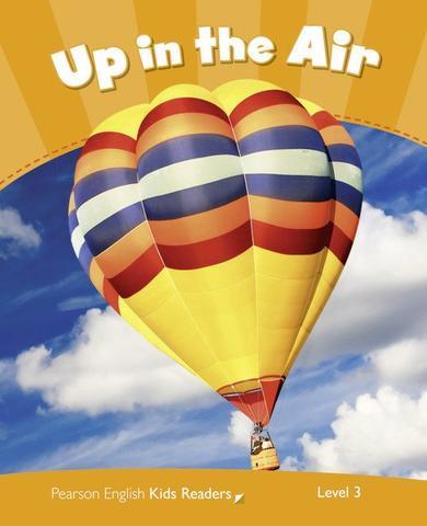 Imagem de Livro - Penguin Kids 3: Up In The Air Clil