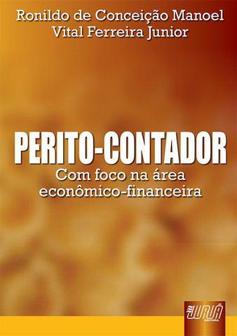Imagem de Livro - Perito-Contador