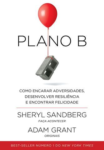 Imagem de Livro - Plano B