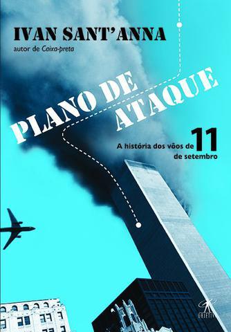 Imagem de Livro - Plano de ataque
