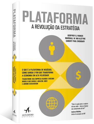 Imagem de Livro - Plataforma