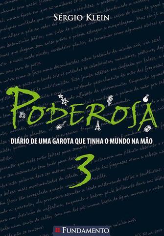 Imagem de Livro - Poderosa 03