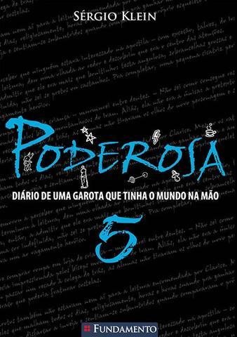 Imagem de Livro - Poderosa 05
