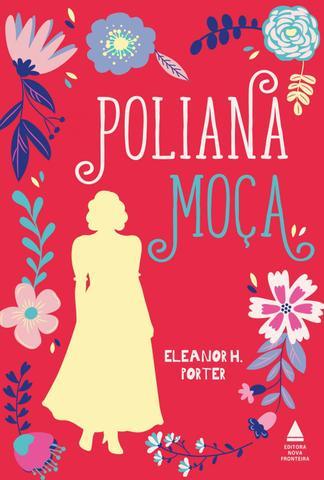 Imagem de Livro - Poliana moça