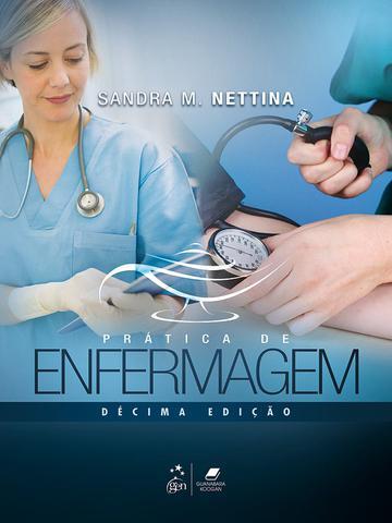 Imagem de Livro - Prática de Enfermagem