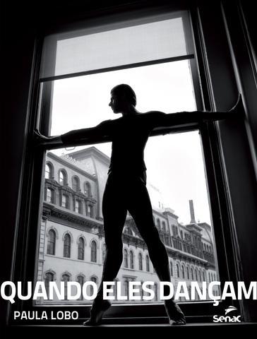 Imagem de Livro - Quando eles dançam
