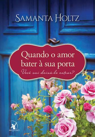 Imagem de Livro - Quando o amor bater à sua porta