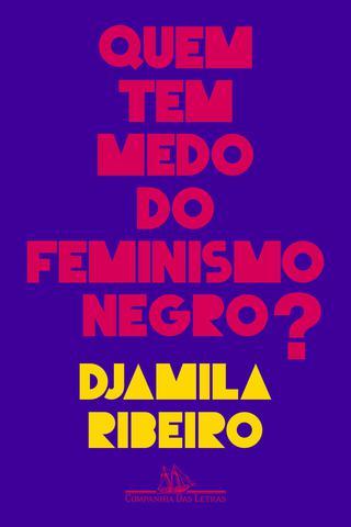 Imagem de Livro - Quem tem medo do feminismo negro?