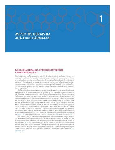 Imagem de Livro - Química Medicinal