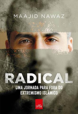 Imagem de Livro - Radical