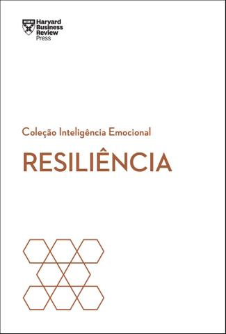 Imagem de Livro - Resiliência