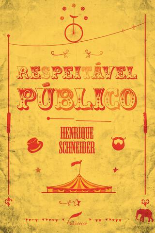 Imagem de Livro - Respeitável público