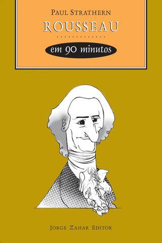 Imagem de Livro - Rousseau em 90 minutos