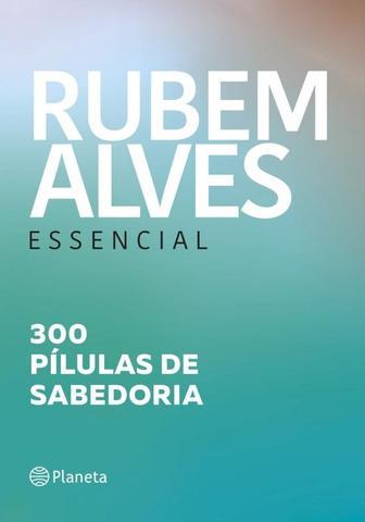 Imagem de Livro - Rubem Alves essencial